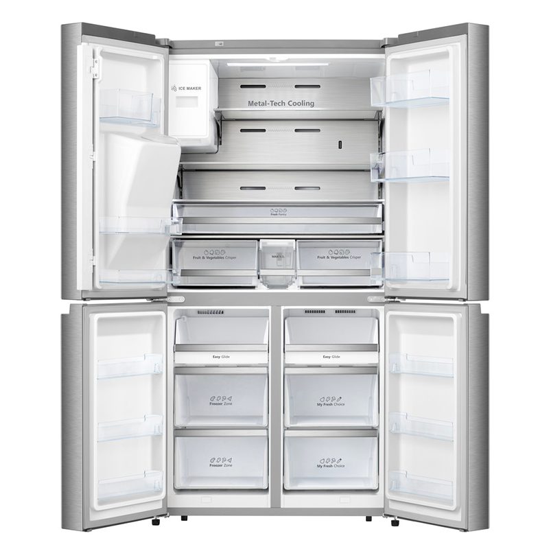 frigo cross door
